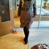 Срочно!!! пальто 44р. Фото 1. Зеленоград.