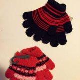 Перчатки детские. Фото 1. Владимир.