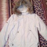 Осенняя куртка savage. Фото 2.