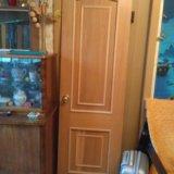 Дверь дубовая. Фото 3.