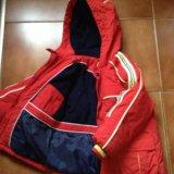 Куртка зимняя. Фото 2. Чалтырь.