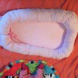 Кокон для малыша. Фото 1.