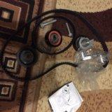 Комплект грм vw bora 1.6 azd. Фото 3. Тверь.