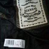 Куртка зимняя манго новая. Фото 4.