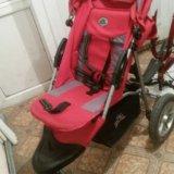 Детская коляска. Фото 2. Тюмень.