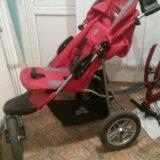 Детская коляска. Фото 3. Тюмень.