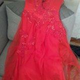 Платье в пол. Фото 4. Гвардейск.