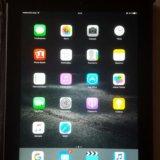 Apple ipad 16gb wi-fi+4g black. Фото 1.