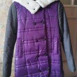 Куртка новая 44 р. Фото 1. Балашиха.