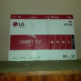Телевизор lg 32lh59 smart tv web os. Фото 2. Владимир.