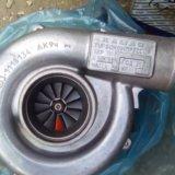 Продаю новую турбину на камаз. Фото 1. Энгельс.