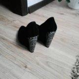Туфельки оригинальные. Фото 2. Копейск.