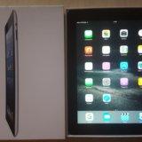 Apple ipad 16gb wi-fi+4g black. Фото 2.