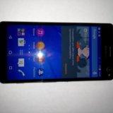 Sony xperia e5333. Фото 1.
