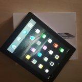 Apple ipad 16gb wi-fi+4g black. Фото 3.