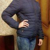 Зимняя куртка. Фото 1. Заволжье.