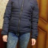Зимняя куртка. Фото 2. Заволжье.