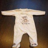 Одежда для новорожденного. Фото 1.