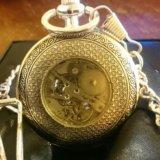 Часы механические, швеция.. Фото 2. Можайск.