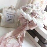 Брошь букет  ( букет невесты) новый. Фото 2.