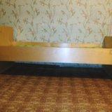 Кровать детская. Фото 1. Тюмень.
