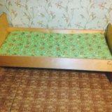 Кровать детская. Фото 2. Тюмень.