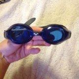 Плавательные очки. Фото 1. Одинцово.