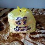 Вещи на девочку пакетом. Фото 3.