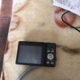 Фотоаппарат panasonic sz10. Фото 1.