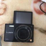 Фотоаппарат panasonic sz10. Фото 2.
