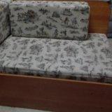 Мини диван. Фото 1.