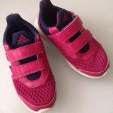 Кроссовки adidas (адидас). Фото 4.