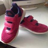 Кроссовки adidas (адидас). Фото 1. Обнинск.