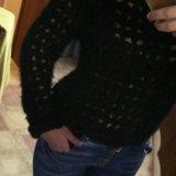 Новый пуловер. Фото 4.