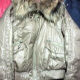 Куртка зима. Фото 1. Пермь.