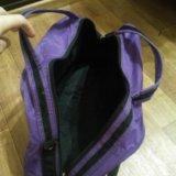 Спортивная ( дорожная) сумка. Фото 2.