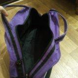Спортивная ( дорожная) сумка. Фото 3.
