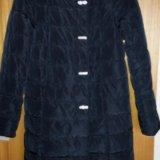 Зимняя куртка (пуховик). Фото 1.