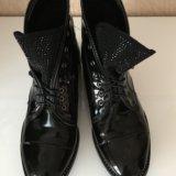 Осенние ботинки. Фото 1. Балашиха.