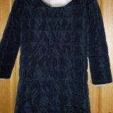 Зимняя куртка (пуховик). Фото 2.