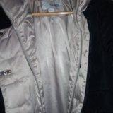 Зимняя куртка (пуховик). Фото 3.