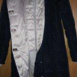 Зимняя куртка (пуховик). Фото 4.