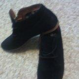 Ботиночки. Фото 4.