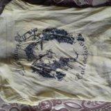 Рубашка летняя. Фото 2.