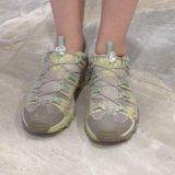 Кроссовки для бега 38 размер. Фото 1.