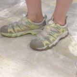 Кроссовки для бега 38 размер. Фото 2.