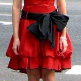 Новое дизайнерское платье. Фото 1. Санкт-Петербург.
