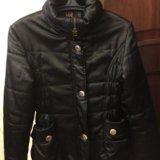 Куртка. Фото 2. Коммунарка.
