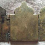 Большой складень николай можайский 19 век. Фото 2.