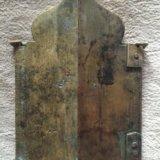 Большой складень николай можайский 19 век. Фото 3.